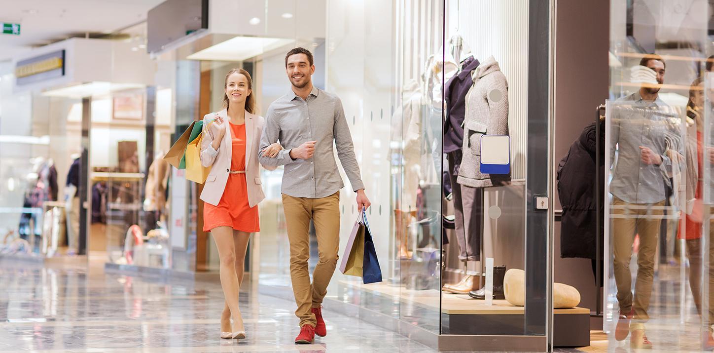 Facilicom in retail sector